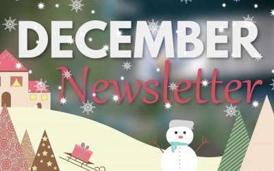 [VIDEO] December Update